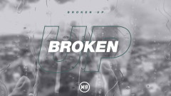 Broken Up (Lyric Video) - Mitchell Tenpenny
