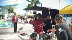 Vallenato Apretao (Behind The Scenes) - Silvestre Dangond