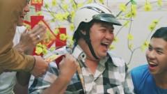 Chào Năm Mới - Don Nguyễn, Miu Lê, Nam Cường, Vũ Bảo, Hoàng Mập, Phi Long, Gia Bảo, Quách Tuấn Du, SMS, Lâm Thanh Phong, Duyên Anh Idol