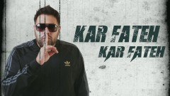 Fateh (Lyric Video) - JSL Singh, Badshah