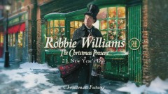 New Year's Day (Official Audio) - Robbie Williams