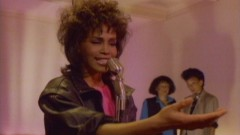 You Give Good Love (Official Music Video) - Whitney Houston