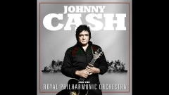 Ring of Fire (with The Royal Philharmonic Orchestra - Official Audio) - Johnny Cash, The Royal Philharmonic Orchestra