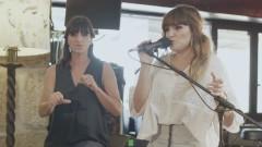 La Que Baila para Ti (Versíon Náutico, Lengua de Signos) - Rozalén