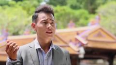 Thương Về Miền Trung - Quang Thành