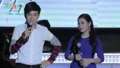 LK: Mời Anh Về Thăm Quê Em (Liveshow Hương Tình Yêu) - Trí Quang, Dương Hồng Loan
