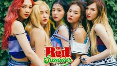 The Red Summer Vacation - Red Velvet