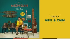 Abel & Cain (Official Audio) - Quinn XCII