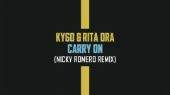 Carry On (Nicky Romero Remix (Audio))