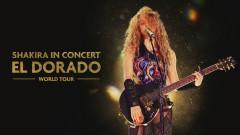Chantaje (Audio - El Dorado World Tour Live) - Shakira