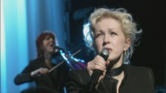 Shine (from Live...At Last) - Cyndi Lauper