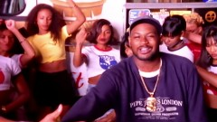 Ice Cream (Official Video) - Raekwon, Ghostface Killah, Method Man, Cappadonna