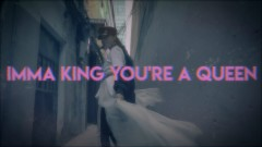 Imma King You're Queen - Hooligan