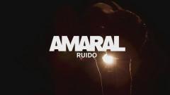 Ruido (Lyric Video) - Amaral