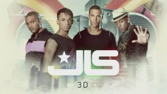 3D (Official Audio) - JLS
