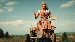Kinder vom Land (Flying Hirsche Remix - Official Video) - Hannah