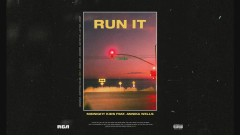 Run It (Audio) - Midnight Kids, Annika Wells