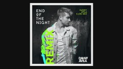 End Of The Night (Danny Avila Club Mix [Audio]) - Danny Avila