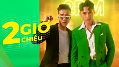2 Giờ Chiều - Isaac, Lou Hoàng
