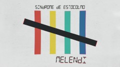 Síndrome de Estocolmo (Audio) - Melendi