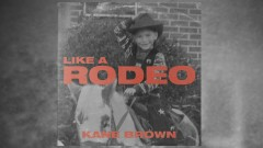 Like a Rodeo (Audio)