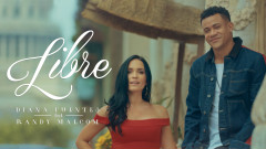 Libre (Remix - Official Video) - Diana Fuentes, Randy Malcom