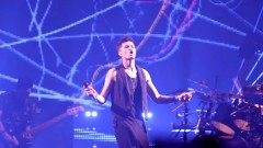 Superheroes (Live In Amsterdam) - The Script