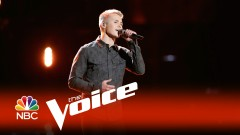Somebody Like You (The Voice 2015) - Corey Kent White