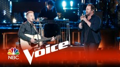 Drinking Class (The Voice 2015) - Lee Brice, Corey Kent White