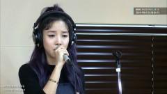 Who You Are (0930 FM4U) - Kim Bo Hyung ((SPICA))