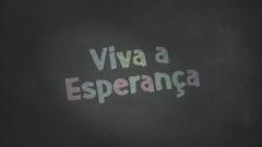 Viva Esperança (Lyric Video) - Aline Barros