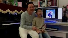 Tết Là Gì Bố Ơi - Vũ Minh Vương, Bé Vương Anh