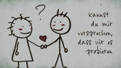 Ich kann dir nur versprechen (Lyric Video) - LiZZA