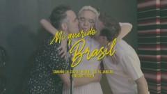 Mi Querido Brasil (Official Video) - Kevin Johansen, Maria Gadú, Jorge Drexler, Kassin
