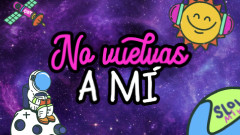 No Vuelvas a Mí (Official Lyric Video) - ChocQuibTown, Zion