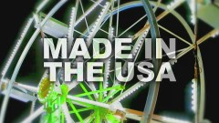 Made In USA (Lyric Video) - Demi Lovato