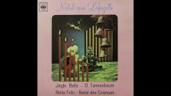 Jingle Bells (Pseudo Video) - Lafayette