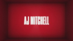 Unstoppable (Lyric Video) - AJ Mitchell
