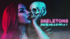 Skeletons (Audio) - New Years Day
