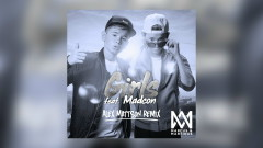 Girls (Alex Mattson Remix) - Marcus & Martinus, Madcon