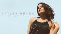 Technically Single (Audio) - Tayler Buono
