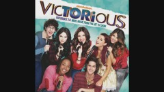 Shut Up And Dance (Audio) - Victorious Cast, Victoria Justice