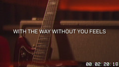 Sometimes Always Never (Lyric Video) - Brandon Ratcliff