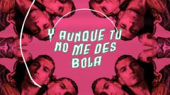 En El Descuento (Official Lyric Video) - Pinto