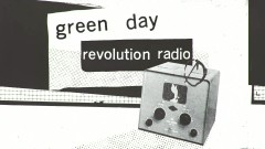 Revolution Radio (Lyric Video) - Green Day