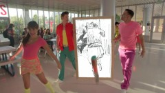 Take On Me (Glee Cast Version) - The Glee Cast