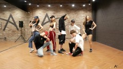 Bubble Gum (Dance Practice) - Xiao