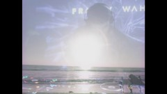 Love Me (Visualiser) - Franky Wah