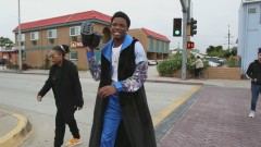 Uno - Behind the Scenes - Ambjaay