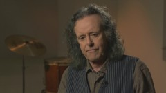 Woody Guthrie At 100! /Donovan on folk songs - Donovan